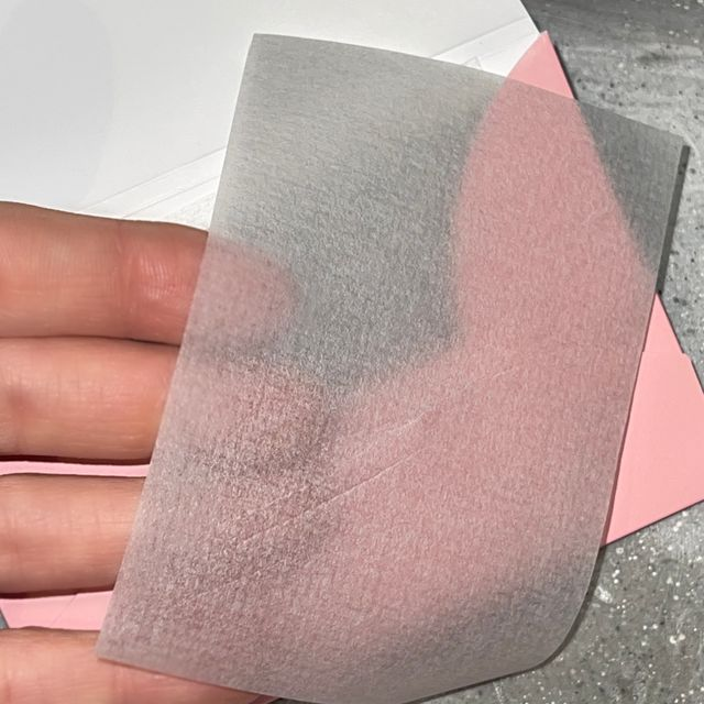 Quick Fix - Oil Blotting Paper